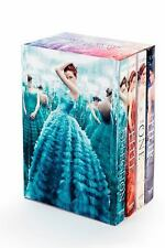 The Selection: The Selection 4-Book Box Set by Kiera Cass (2016, Paperback)