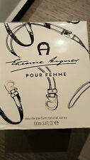 Etienne Aigner Pour Femme EDP Eau De Parfum for Women 100ml New & Sealed