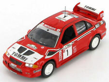 Mitsubishi Lancer EVO VI  Rally New Zealand 1999 1:43 (Budget)