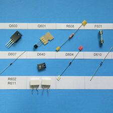 10PCS PARTS PACK for EMERSON TV LC320EM2 LC320EM2F CLC320EM2F POWER BOARD