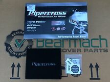 Bearmach Land Rover Defender 90, 110 & 130 TD5 Pipercross Performance Air Filter
