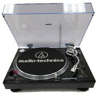 Audio-Technica AT-LP120-USB Direct-Drive Professional Turntable USB/Analog Black