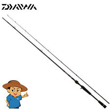 "Daiwa MORETHAN EXPERT AGS 711MLB Medium Light 7'9"" fishing baitcasting rod pole"