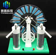 Brand New Static Electricity Generator,Teaching experiment equipment T
