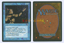 MTG MAGIC - Counterspell Contromagia - Inglese Era Glaciale Ice Age 1995 - MINT