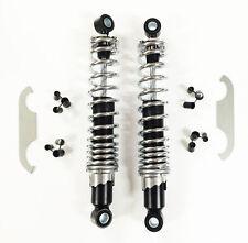 Paar Von Federbeine 320mm DUCATI 250-350-450 SCRAMBLER 250 67