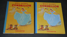 Silly Symphonie Walt Disney CENDRILLON