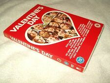DVD Movie Valentine's Day with card slipcover