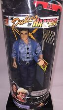 "New Vtg The Dukes of Hazzard ""Luke"" DOLL Action Figure 1-12000 1997 Collectible"