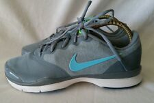 Womens Nike In- Season Tr 4 Cross Trainer Shoes Size: 9.5 Color: Granite