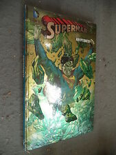 SUPERMAN #  2 - KRYPTONITE - MONDADORI - DC COMICS - BLISTERATO