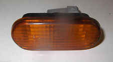 VW VOLKSWAGEN GOLF MK3 POLO MK4 PASSAT WING AMBER INDICATOR N/S O/S 3A0 949 117A