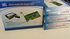 KOUWELL PCI TO SERIAL ATA Control card KW-571S-4