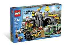 LEGO® City 4204 Bergwerk NEU OVP_ The Mine NEW MISB NRFB