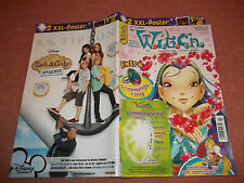 WITCH***COMIC***HEFT***NR.3/2009***MIT POSTER***