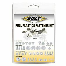 Yamaha YZF 250/450 14-16 FULL NUT & BOLT FASTENER SET FOR PLASTICS KIT