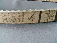 Belt HTD17608M Contitech HTD-1760-8-M