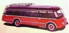 AUTOBUS CORRIERA  FIAT 626 rnl HACHETTE    1/43