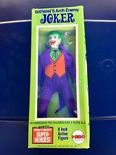 The Joker, Mego, Worlds Greatest Superheroes, Batman