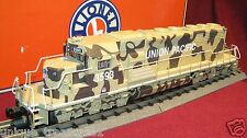 Lionel  6-18298 SD40-2 UP DESERT VICTORY Diesel Locomotive O Scale