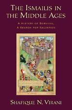 2007-04-19, The Ismailis in the Middle Ages: A History of Survival, a Search for
