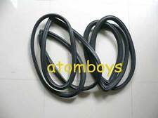 N/S DATSUN CHERRY 100A  SEDAN FRONT REAR WINDSCREEN Windshield SEAL RUBBER