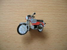 Pin Anstecker Kreidler RS rot red Moped Motorrad Art. 1056