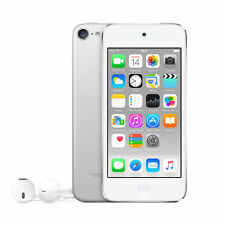 Apple iPod touch 6th Generation Silver (16GB) *SEALED""