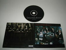 BEYOND DAWN/REVELRY(MISANTHROPY/AMAZON 014)CD ALBUM