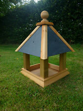 Slate Roof PREMIER PYRAMID Bird Table/Feeder/House- Standard size TOP ONLY