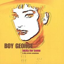 Boy George Presents Lucky for Some CD