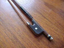 ANTIQUE CELLO BOW marked GERMANY  70G 71.2cm #6