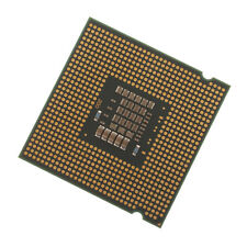 INTEL CORE 2DUO  E8400 3.00 GHz Processor LGA775 Sockel SLB9J