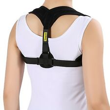 Posture Correctors Posture Support Clavicle Shoulder Brace Collar-bone Injury...