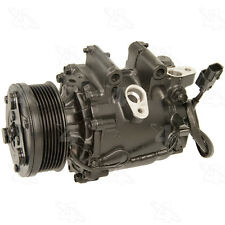 Reman A/C Compressor Fits Honda Civic 1.8L  2006,2007,2008,2009,2010,2011