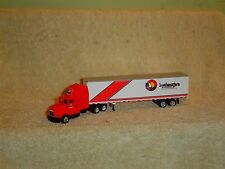 "PROMOTEX KENWORTH T-600 SLEEPER W/45' VAN TRAILER "" SOUTHWESTERN EXPRESS """