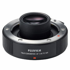 Fuji XF 1.4X TC WR Teleconverter *NEW*
