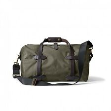 Filson Lightweight Small Duffle Bag 70314 New with Tags Otter Green