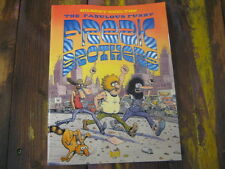 Freak Brothers # 1 - G. Shelton - BSE  NEU