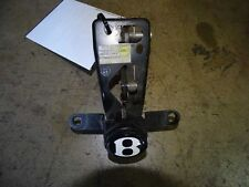05 BENTLEY CONTINENTAL GT FRONT HOOD RELEASE LATCH 3W0823480F