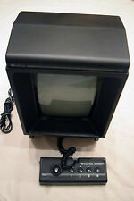 Vectrex Gce Arcade Video Game Console System Model 3000 Clean Tested
