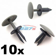 10x Roof Lining & Carpet Trim Clips- Suitable for Ford Transit & Minibus 2001 on