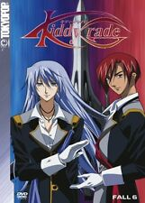 Kiddy Grade - Vol. 6 ( Anime auf Deutsch DVD NEU OVP )