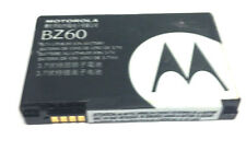 LOT OF 5  NEW OEM ORIGINAL MOTOROLA BZ60 RAZR V3XX MAXX V3a SNN5789B BATTERY