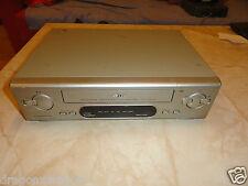 LG LV278D VHS Videorecorder, NTSC Playback, LongPlay, ohne FB, 2J. Garantie