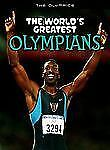 The World's Greatest Olympians (Olympics)-ExLibrary