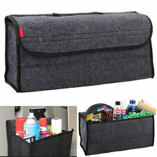 Top Grade Large Car Van Carpet Boot Storage Bag Tidy Organiser Oil Repair Tools