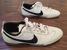 NIKE Fivekay Sneakers Women's Size 8 White Excellent Condition