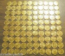 """GROS LOT DE 30 Pièces """"or"""" 10 ST GAUDENS + 10 MAXIMILIANO + 10 KRUGERRAND 1,99€!"""