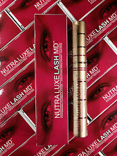 NUTRA LUXE LASH MD EYELASH CONDITIONER, LENGTHENER 4.5 ML BEAUTY LASH FORMULA